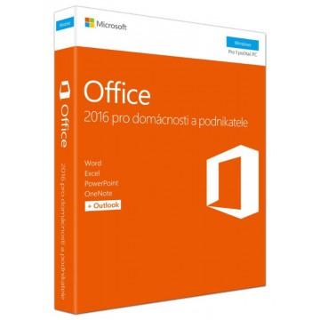 Microsoft Office 2016 pro...