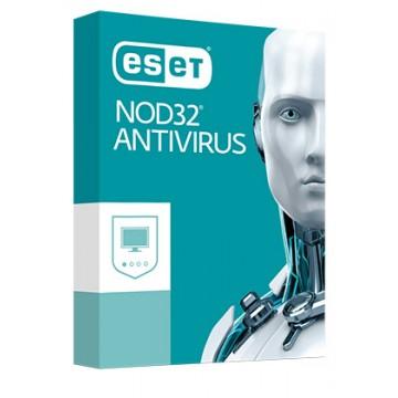 ESET NOD32 Antivirus 1 lic....
