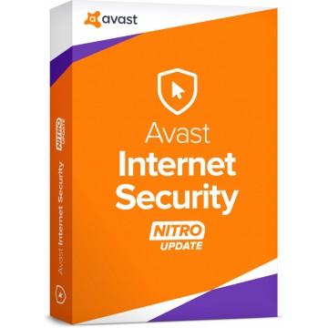 Avast! Internet Security 1...