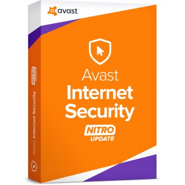 Avast! Internet Security 10...