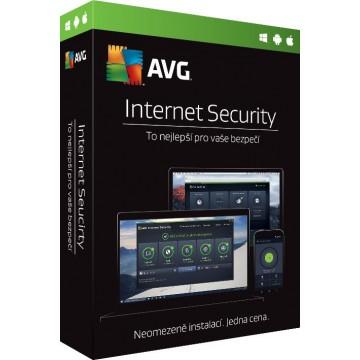 AVG Internet Security 1...