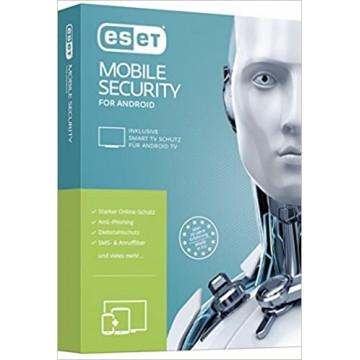 ESET Mobile Security 1 lic....